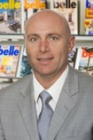 Anthony Calacoci - Belle Property Manly NSW