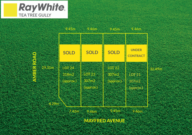 1, 1A, 3A Mayfred Avenue, Hope Valley SA 5090