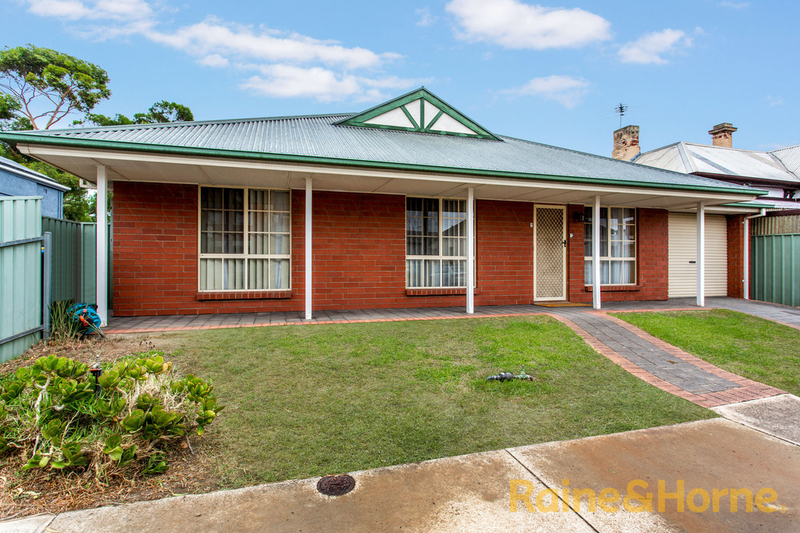 1, 2 & 3/9 Wellington Street, Exeter SA 5019