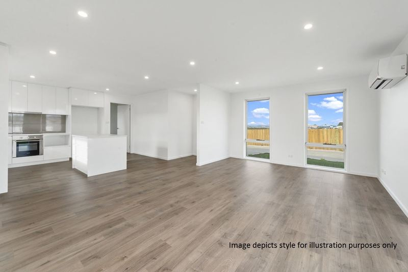 Photo - 1 & 2/17 Banksfield Street, Rokeby TAS 7019  - Image 9