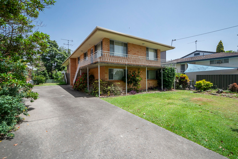 Photo - 1 & 2/187 Mary Street, Grafton NSW 2460  - Image 4