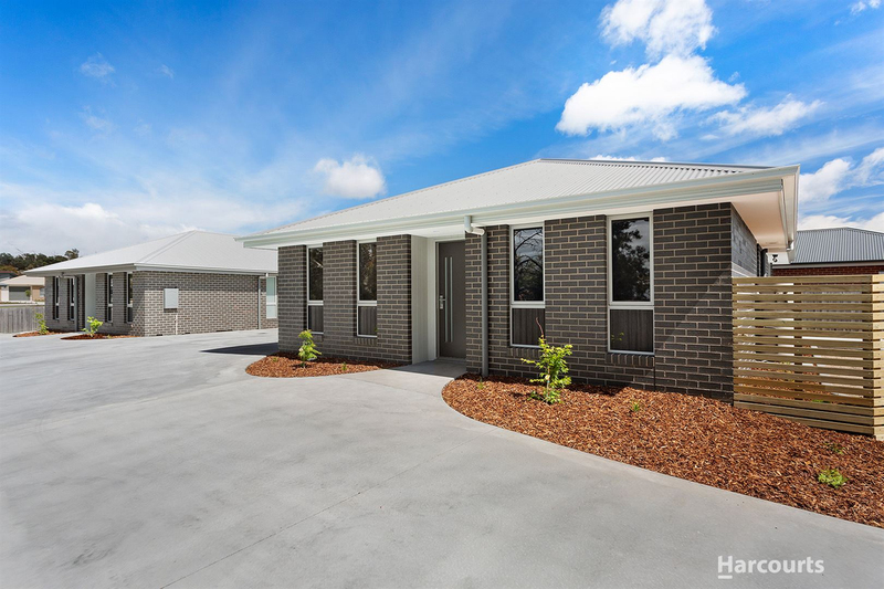 1 & 2/22 Nathan Place, Youngtown TAS 7249