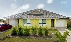 Positive Cashflow Duplex... Strong Income from 2 Units...Built 2013 on 600m2!