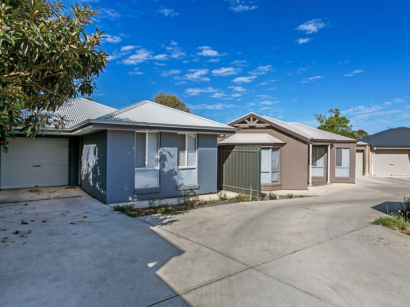 Photo - 1-4/3 St Clair Avenue, Para Hills SA 5096  - Image 10