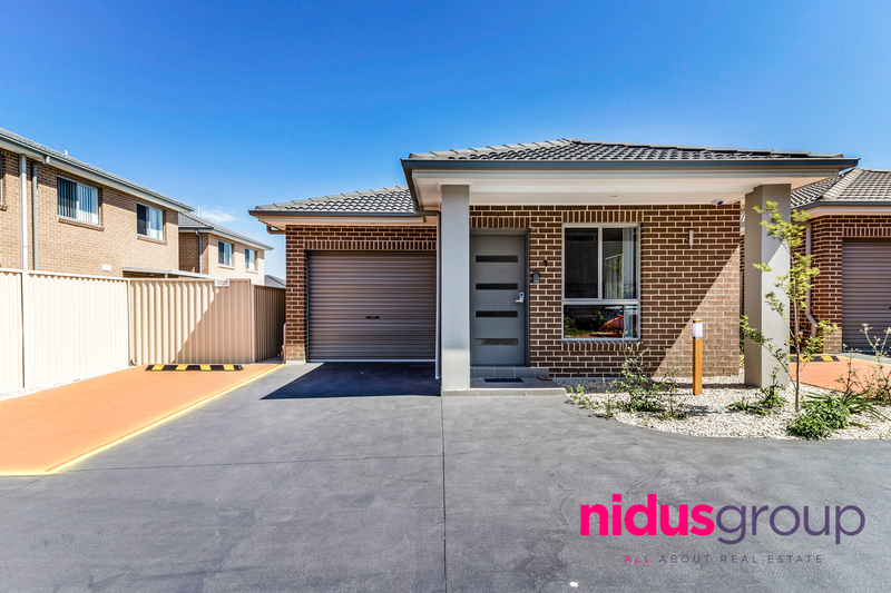 1 Azure Glade, Rooty Hill NSW 2766