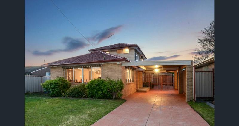 1 Bellara Crescent, Kealba VIC 3021