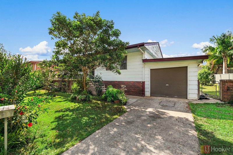 1 Broughton Street, West Kempsey NSW 2440