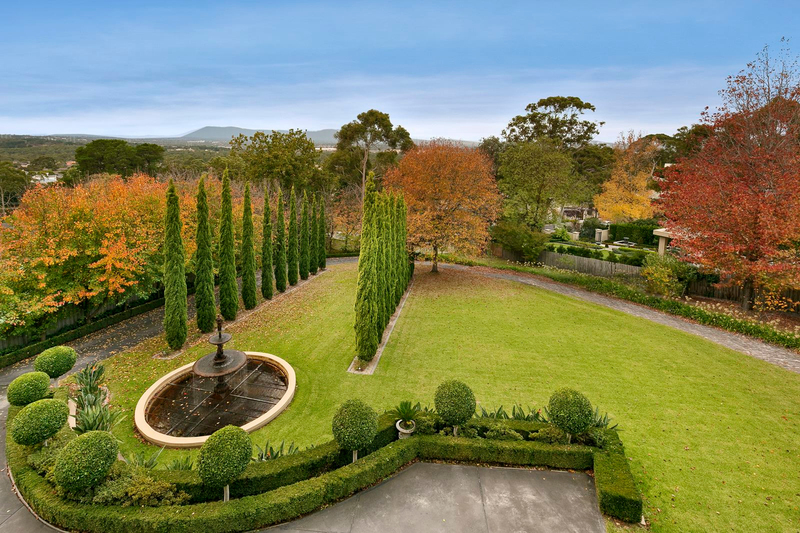 Photo - 1 Fairview Avenue, Wheelers Hill VIC 3150  - Image 20