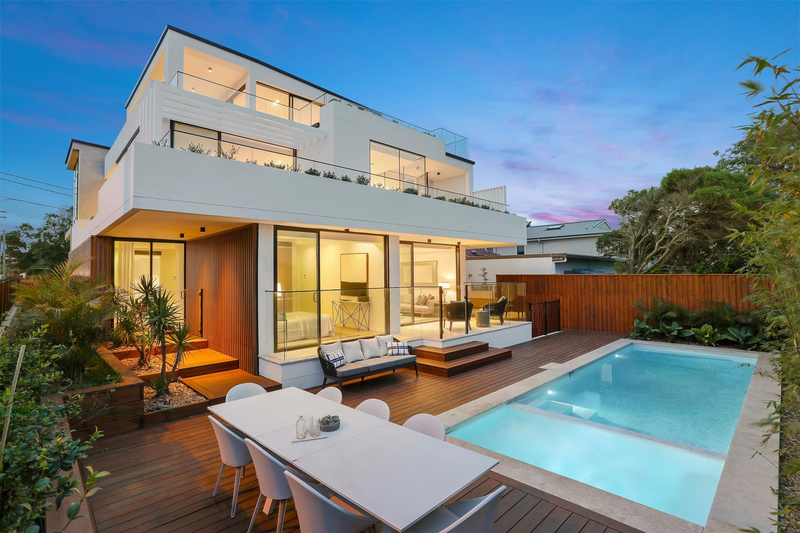 Photo - 1 Georges Road, Vaucluse NSW 2030  - Image 1