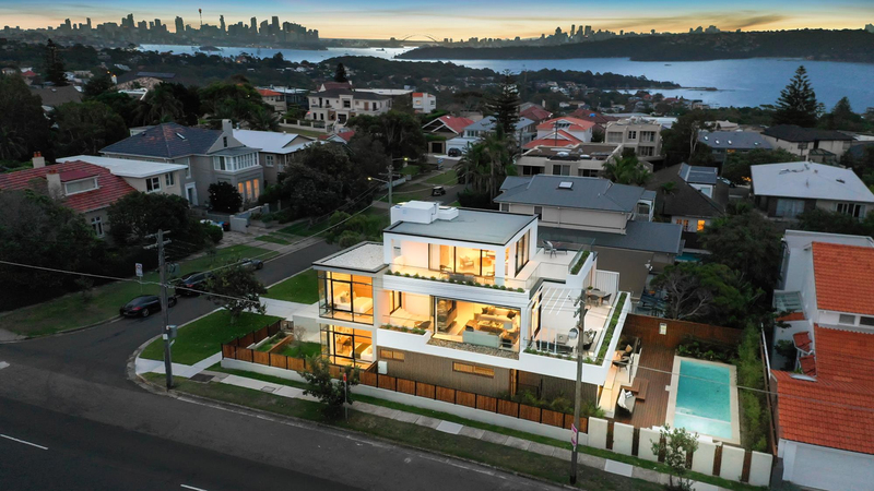 Photo - 1 Georges Road, Vaucluse NSW 2030  - Image 12