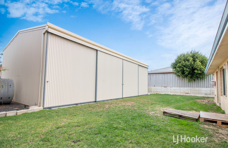 1 Harwood Place, South Bunbury WA 6230