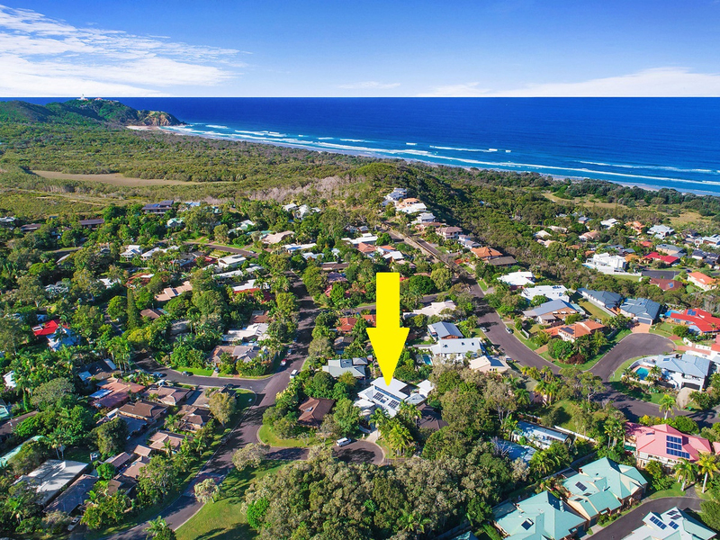 Photo - 1 Mackellar Court, Byron Bay NSW 2481  - Image 6