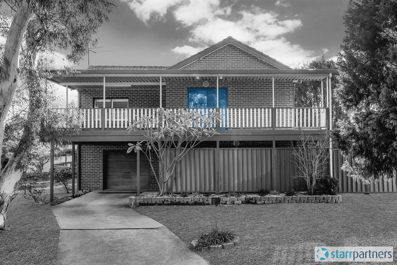 1 Manning Close, Mcgraths Hill NSW 2756