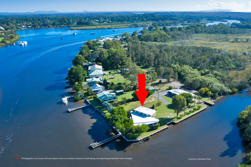 Squiiz Listing 1 Noosa River Drive, Noosa North Shore QLD 4565