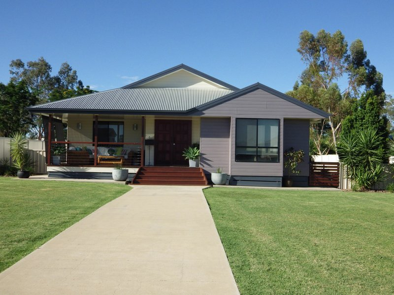 1 Norman Court, Roma QLD 4455