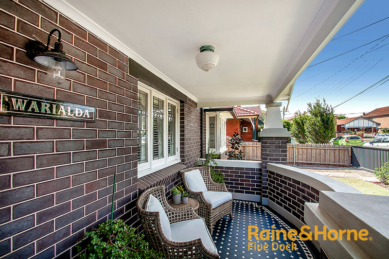 Photo - 1 Poolman Street, Abbotsford NSW 2046  - Image 9