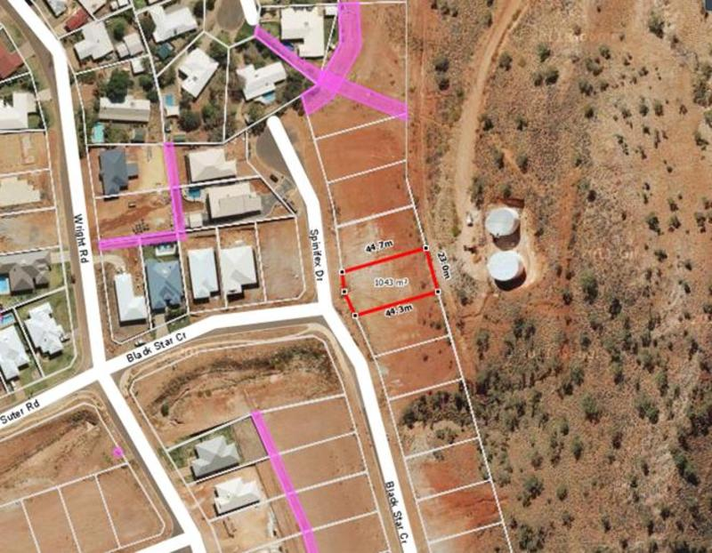 1 Spinifex Drive, Mount Isa QLD 4825