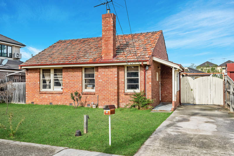 1 Taylor Avenue, Reservoir VIC 3073