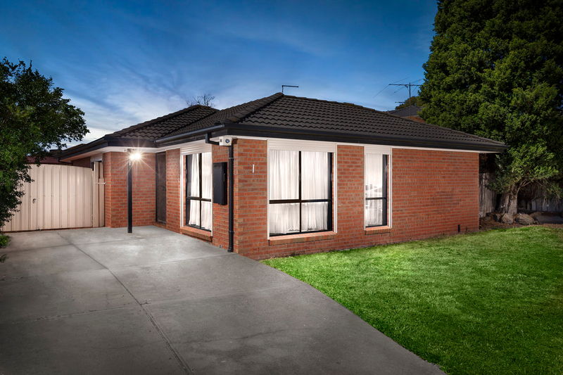 1 Yvette Court, Epping VIC 3076
