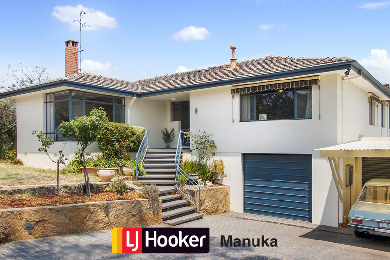 10 Astrolabe Street, Red Hill ACT 2603