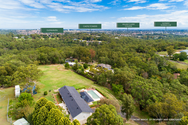 10 Bannerman Road, Kenthurst NSW 2156