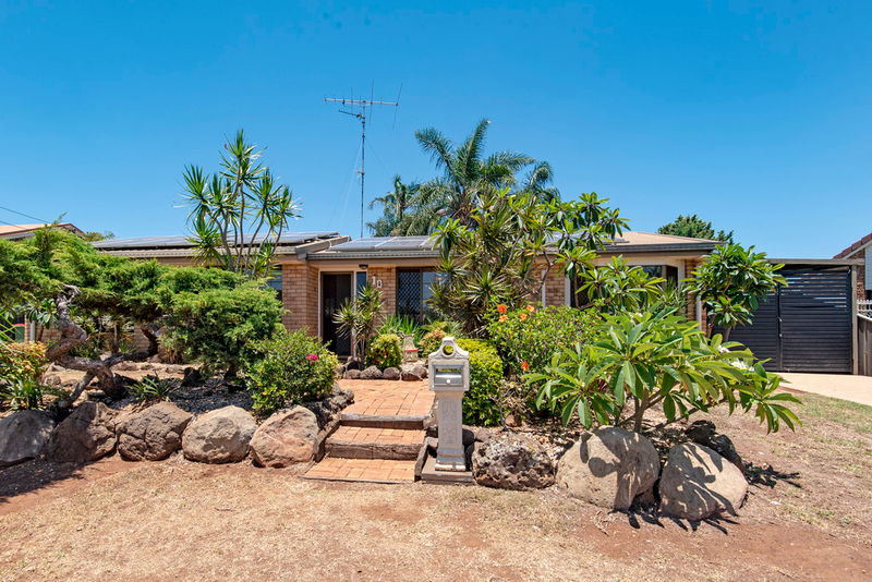 10 Brigalow Street, Newtown QLD 4350