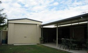 *****Entertainers Paradise with Drive through Shed on 867sqms*****