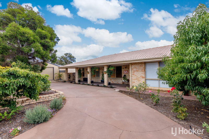10 Clements Place, Collie WA 6225