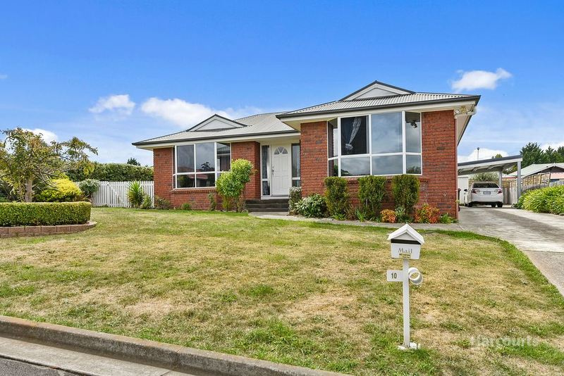 10 Guardian Court, Huntingfield TAS 7055