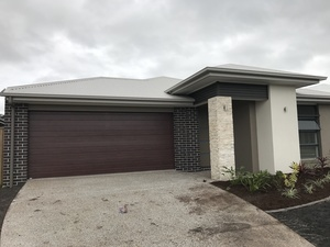 BRAND NEW WITH DOUBLE GARAGE