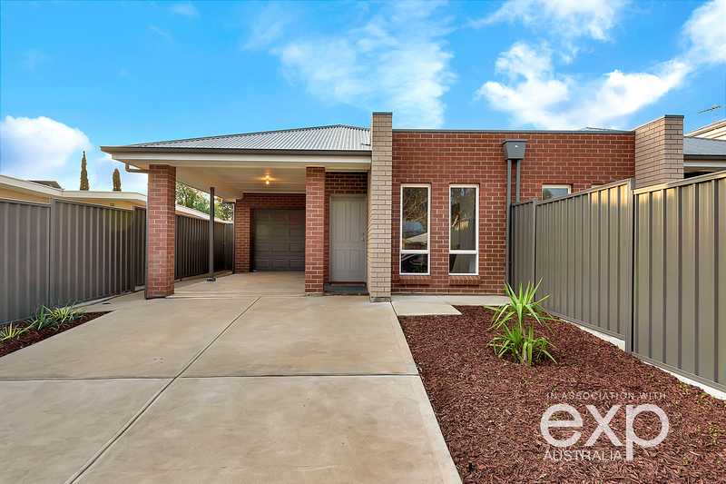 10 Lassie Avenue, Windsor Gardens SA 5087