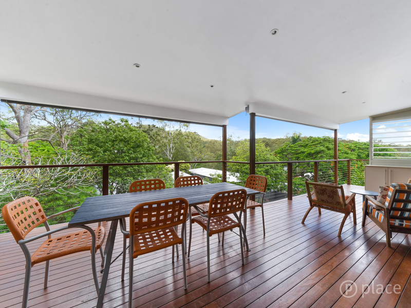 Photo - 10 Lilley Road, Bardon QLD 4065  - Image 12