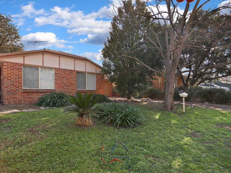 10 Nagle Way, Quakers Hill NSW 2763