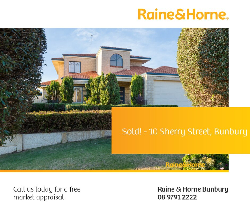 10 Sherry Street, Bunbury WA 6230