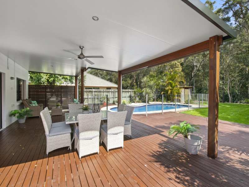 Photo - 10 Sunview Drive, Twin Waters QLD 4564  - Image 2