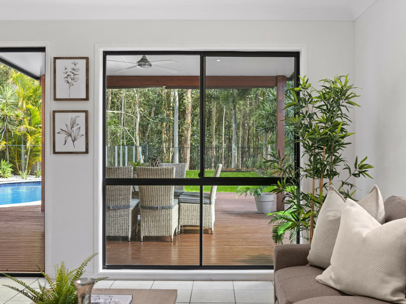 Photo - 10 Sunview Drive, Twin Waters QLD 4564  - Image 3