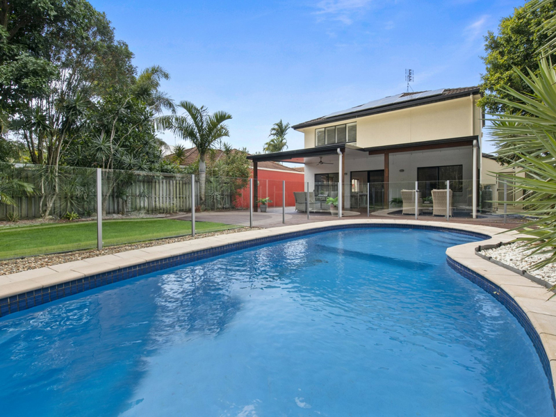 Photo - 10 Sunview Drive, Twin Waters QLD 4564  - Image 12