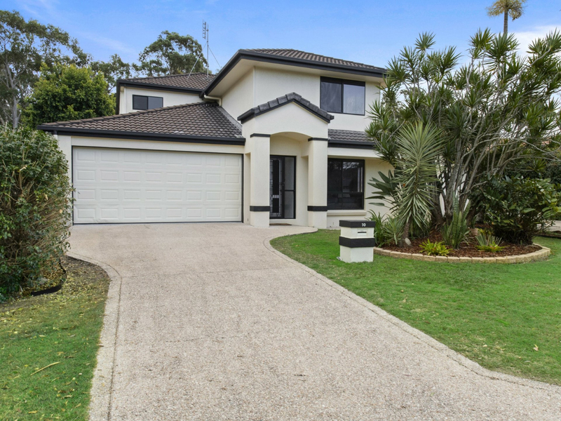 Photo - 10 Sunview Drive, Twin Waters QLD 4564  - Image 21