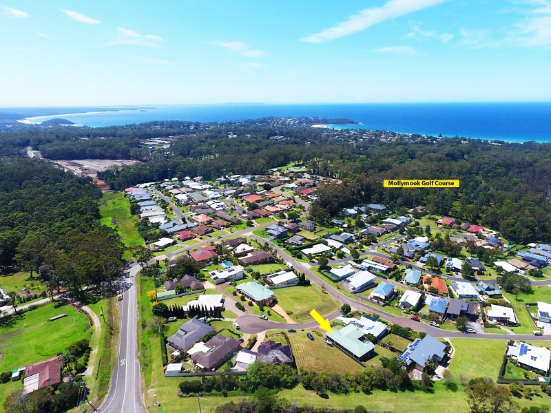10 The Green, Mollymook NSW 2539