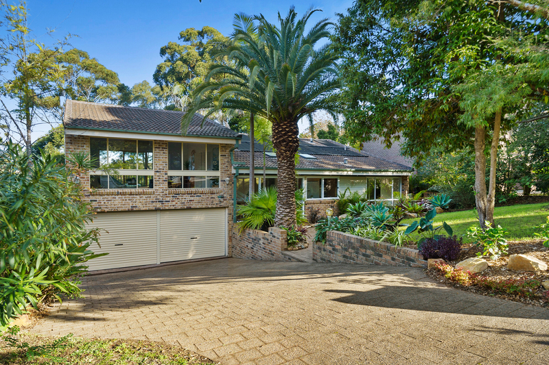 10 Townsend Avenue, Frenchs Forest NSW 2086