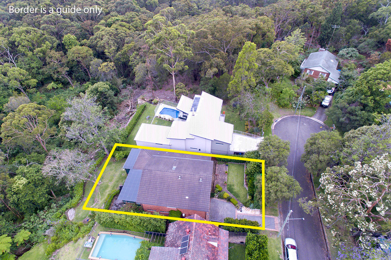 Photo - 10 Willow Way, Forestville NSW 2087  - Image 10