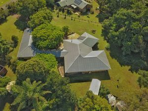 Situated in Prime North Maleny