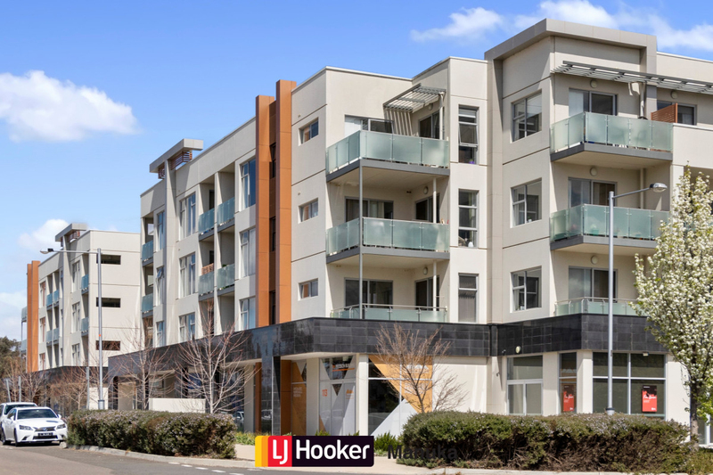100/227 Flemington Road, Franklin ACT 2913
