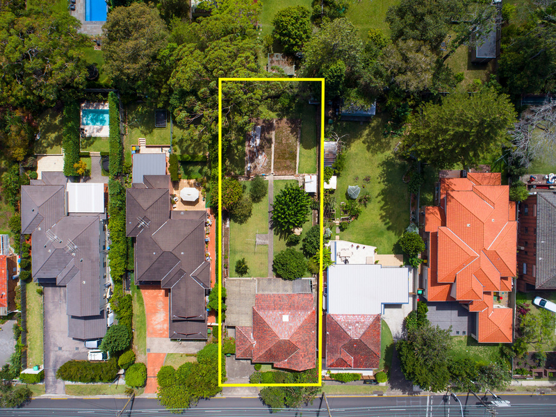 101 Boundary Road, Roseville NSW 2069