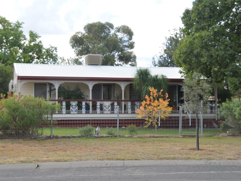 101 Miscamble Street, Roma QLD 4455