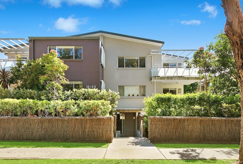 10/11-13 Holborn Avenue, Dee Why NSW 2099