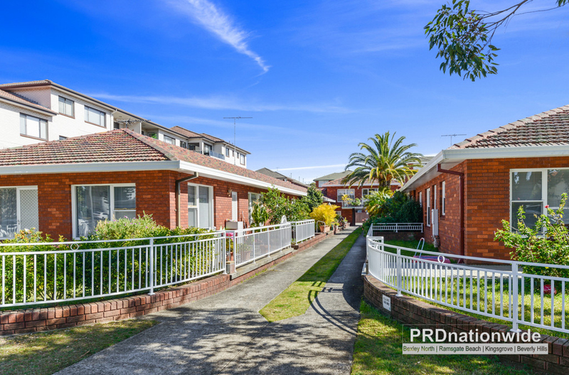 Photo - 10/131 Alfred Street, Sans Souci NSW 2219  - Image 1