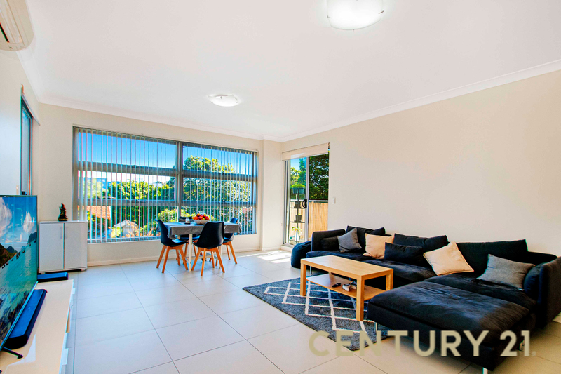 101/6-12 Courallie Ave Homebush West NSW 2140