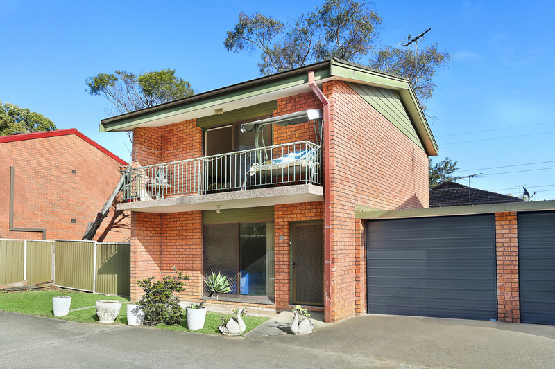 10/18 Chiswick Road, Greenacre NSW 2190