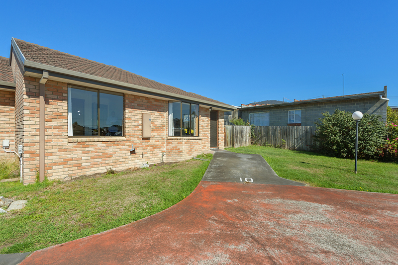 10/18 Clydesdale Avenue, Glenorchy TAS 7010
